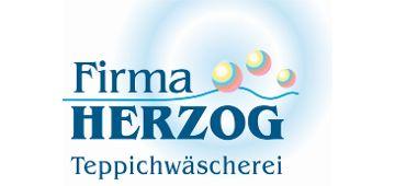 Firma Herzog – Teppichwäscherei