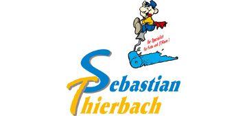 Raumausstatter Sebastian Thierbach
