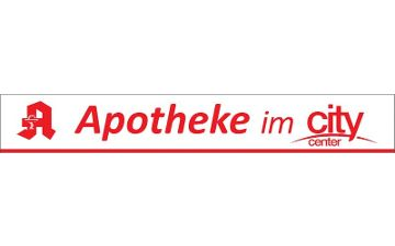 Apotheke im City Center